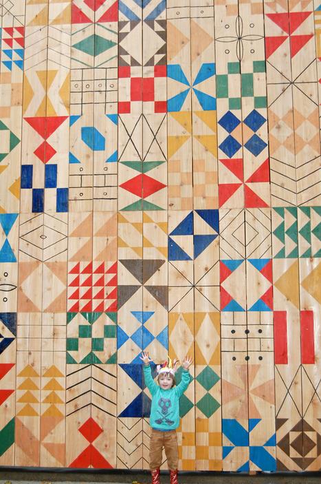 Ecology of colour, de Studio Weave | Kireei, cosas bellas | Fundación Reto Aguas Abiertas | Scoop.it