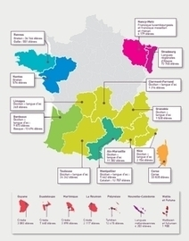 SNUipp-FSU - Créer une dynamique autour des langues régionales | Hizkuntz gutxituak eta Euskara | Scoop.it