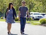 Facebook's Mark Zuckerberg biggest giver in 2013 | Top World News | Scoop.it