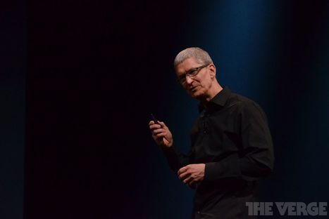 Tim Cook is bitter that Google is beating Apple in the classroom | Educational Technology: Leaders and Leadership | Scoop.it