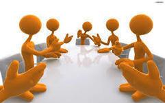 #RRHH ¿Como realizar reuniones efectivas?   Making #love and making personal #branding #leadership   Scoop.it