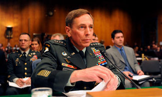 Petraeus in profile: the man who could be president | General Dwight D Eisenhower | Scoop.it