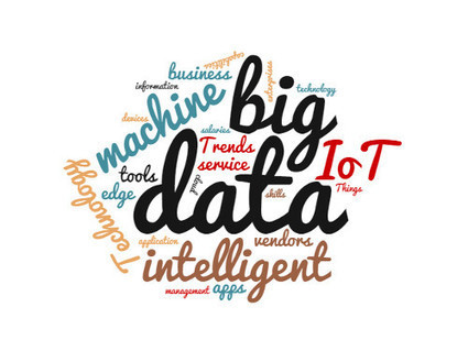 Top 10 Trends in Big Data - Datamation | Chief Technologist Cloud Strategy | Scoop.it