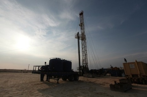 Two Texas Oil Field Workers Die In Explosion | Sustain Our Earth | Scoop.it