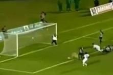 Masseur verhindert das entscheidende Tor | Fußball in Brasilien | Scoop.it