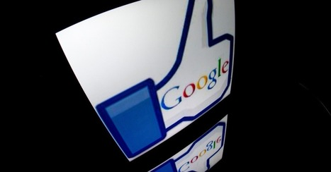 Hell Freezes Over: Google to Sell Facebook Ads | Marketing Tips | Scoop.it