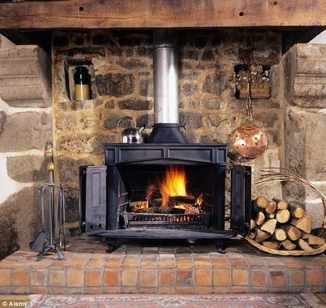 Wood-burning stoves are fuelling rise in winter smog | Sustain Our Earth | Scoop.it