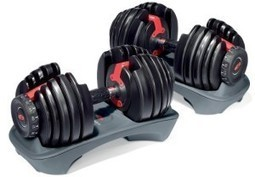 Bowflex SelectTech 552 Dumbbells Review | Sports, Health and Personal Care | Scoop.it