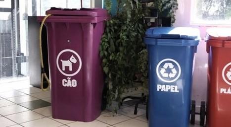 Poubelle à chiens | streetmarketing | Scoop.it