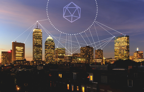 Smart City: BU researchers work to improve urban living - The Daily Free Press   MyCoopNYC   Scoop.it