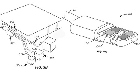 Apple patent reveals stackable Smart Connector plugs and possible MagSafe Lightning cable | Macwidgets..some mac news clips | Scoop.it