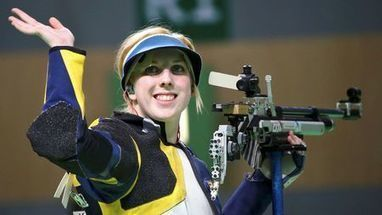 Shooting: American teenager Virgina Thrasher wins first gold of 2016 Olympic Games in Rio | iLife | Scoop.it