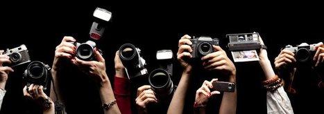 Social media marketing e fotografia: 10 strategie per iniziare   content machine   Scoop.it