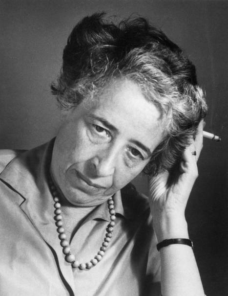 Opinión | Las voces de Hannah Arendt | VALORES, EDUCACION, ASPERGER Y AUTISMO | Scoop.it