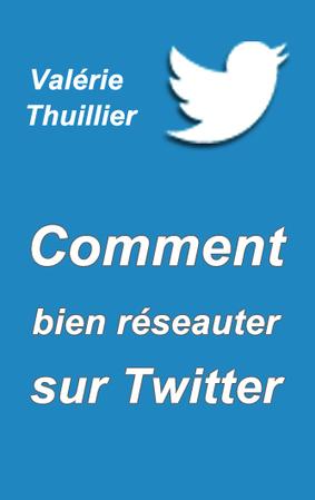 5 Pistes pour Développer votre Audience sur Twitter | Valérie Thuillier, Community Manager | L3s5 infodoc | Scoop.it