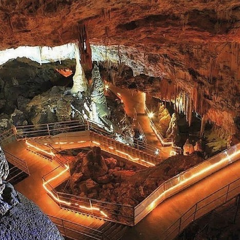 Oylat Mağarası İnegöl | trendoloji | Scoop.it