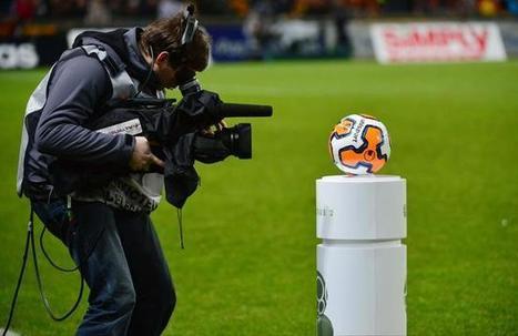 PSG, OM, OL : le podium de la L1 version droits TV ! - Foot01.com | Digisportive | Scoop.it