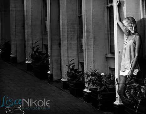 Photography Blog: Portrait Photography by Lisa Nikole Beachler | Photography Blog | Scoop.it