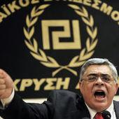 Vaste coup de filet contre les néonazis grecs de l'Aube dorée, leur chef arrêté | Union Européenne, une construction dans la tourmente | Scoop.it