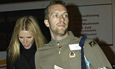 Gwyneth Paltrow and Chris Martin's 'conscious uncoupling' - what deluded tosh   Disconnect to Reconnect   Scoop.it