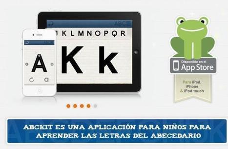 Cómo son las mejores 'apps' educativas para tus hijos en verano - Educación primaria y secundaria - Educación - Practicopedia.com | Preparación de actividades dinámicas | Scoop.it