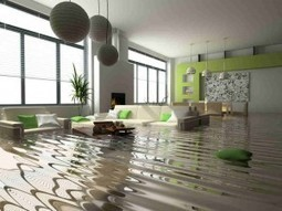The Importance of Hiring a Water & Flood Damage Cleanup Company | Property Restoration specialists | Scoop.it