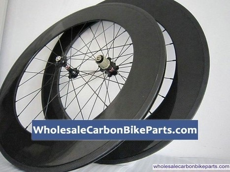 carbon wheelset clincher | bicycle wheels | Scoop.it
