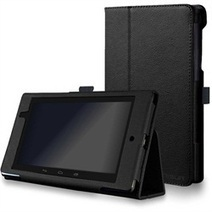 Classic Smart Case for Google Nexus 7 FHD (2nd Gen 2013) Black | Nexus 7 Case | Scoop.it