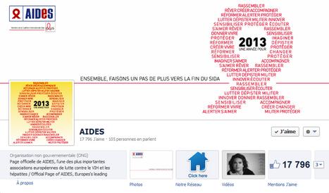 Associations : 6 façons d'utiliser vos couvertures Facebook... Pour le début d'année...   Les associations, Internet, et la communication   Scoop.it