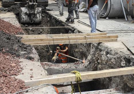 Ajuste de Hacienda golpeará a la construcción en 2016 | #MEXICO | Scoop.it