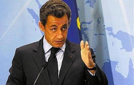 Sarkozy, un nouveau président du G20«ambitieux mais réaliste» - lesoir.be | Walk to Itaca | Scoop.it