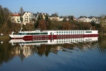 Sound of Music Cruise: The Alps & Danube - smarTours | smarTours | Scoop.it