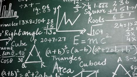 3 cursos gratuitos para aprender o repasar Álgebra, Derivadas e Integrales | About MOOC´s | Scoop.it