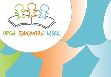 Learn about CC during Open Education Week - Creative Commons | E-Learning and Online Teaching | Scoop.it
