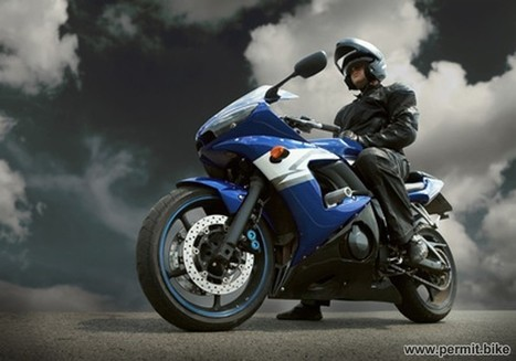 The Top Five Motorcycle Safety Tips To Remember This Summer | Motorcycles | Bikers Safety | Scoop.it