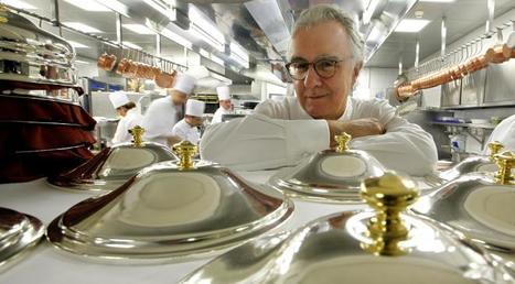 La gastronomie française est-elle victime de son succès ? | Chefs - Gastronomy | Scoop.it