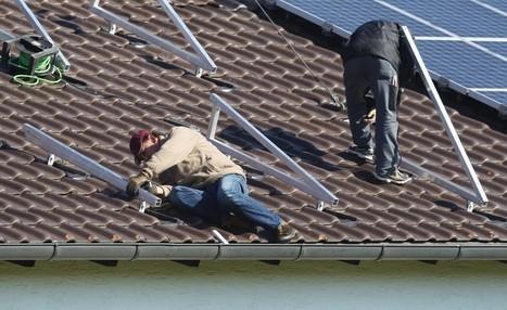 Will Utilities Control Behind-the-Meter Solar Batteries?   SaskPower Strategic Corporate Development   Scoop.it