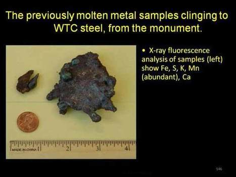 Nano-thermite - Urgent: Scientists Discover Explosives in 9/11 WTC Dust Used in Controlled Demolitions. Superthermite. Physics Journal Publishes Peer Reviewed Paper. Red Super-Thermite Chips Found ... | Natural History, Environment, Science, & Technology | Scoop.it