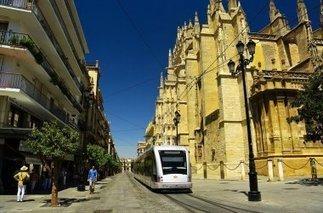 Telefónica y Andalucía desarrollarán proyectos inteligentes en varios municipios andaluces | Smart Cities in Spain | Scoop.it