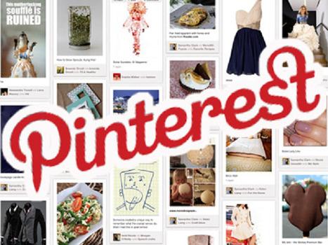 10 usos geniales para darle a Pinterest | Social BlaBla | Aprehendizaje 2.0 | Scoop.it