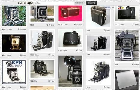 Rumma.ge à utiliser comme moteur de recherche d'image | Time to Learn | Scoop.it