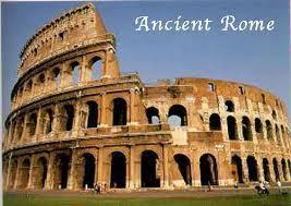 BBC - Primary History - Romans | Ancient Roman Legacies | Scoop.it