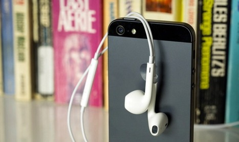 iTunes has sold over 25 billion songs, Apple says | Music business | Scoop.it