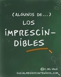 20 blogs imprescindibles sobre Social Media y Marketing Online - Blog de Ernesto del Valle | Social | Scoop.it