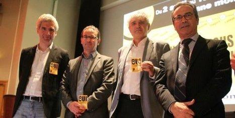 Toulouse : 138 entreprises se mobilisent pour le prolongement de la ligne B du métro | Toulouse La Ville Rose | Scoop.it