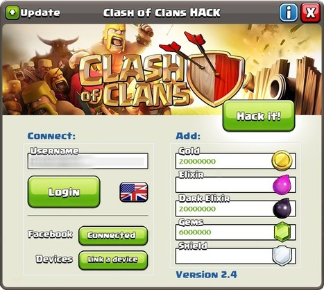 Clash of Clans Hack | Clash of Clans Cheats and Hacks | Scoop.it