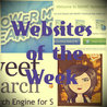 Websites of the Week