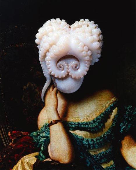 Yumiko Utsu's Disturbingly Kitsch Food Photography | Photography Now | Scoop.it