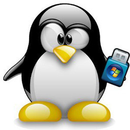 How To Create A Windows USB Installation Disk With WinUSB [Linux]   Time to Learn   Scoop.it