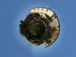 Jak stworzyć własną planetę | Fotografia-Grafika | Scoop.it